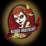 Blood Brothers Blood Shot Mix