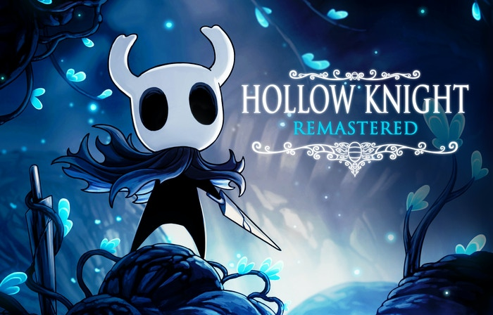 Hollow Knight by Team Cherry — Kickstarter