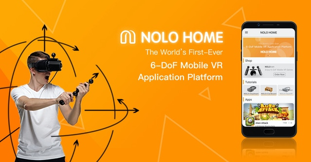 047a8b02638e NOLO  VR Motion Tracking for Mobile and SteamVR Play by Lisa Zhao ...
