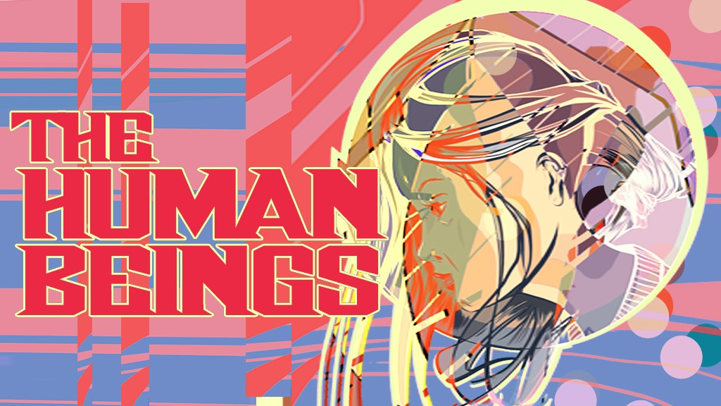 The Human Beings complete volume one collection project video thumbnail