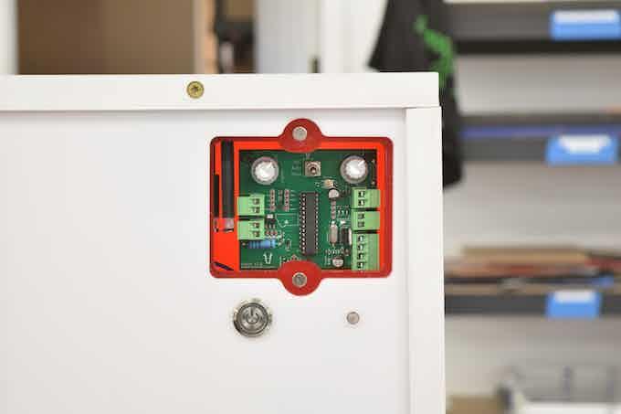 Prototype Circuit Board
