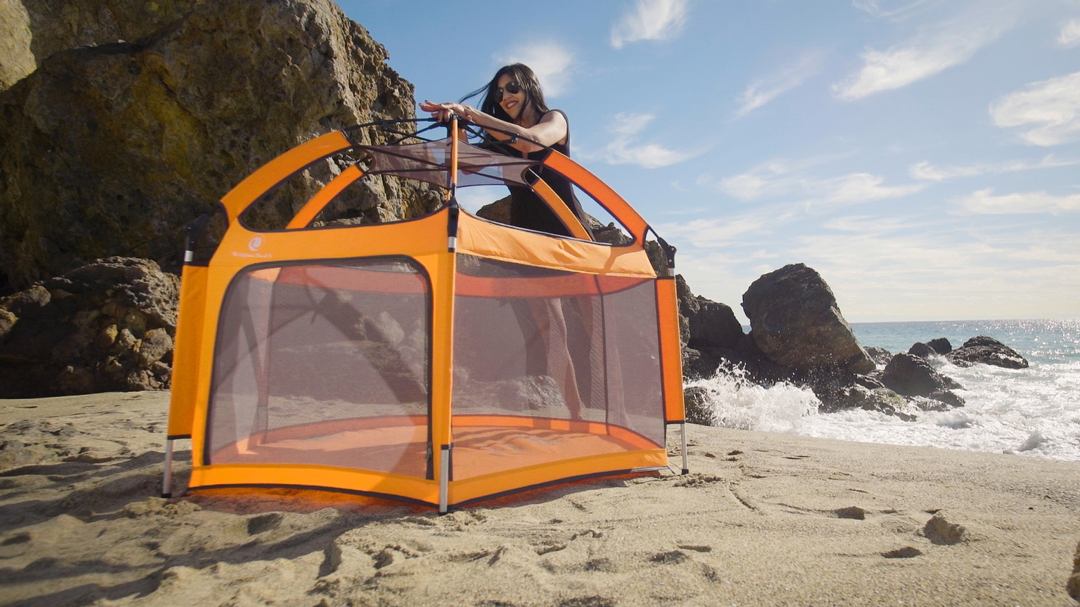 Pop 'N Go - The World's Best Kids Playpen is the top crowdfunding project launched today. Pop 'N Go - The World's Best Kids Playpen raised over $395479 from 2915 backers. Other top projects include L'Arbre aux Hérons / The Herons' Tree, Coho Folding Kayak - Unfold Your Next Adventure, Sorcerer City Board Game...