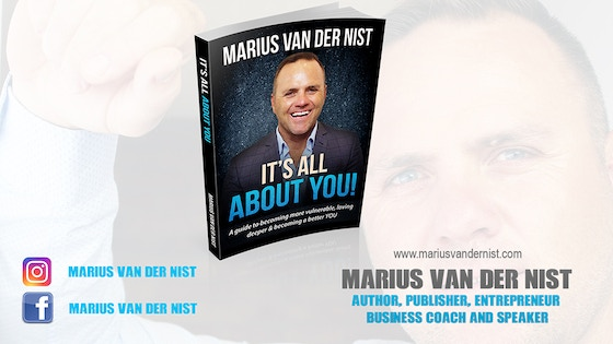 It's All About You Autobiography