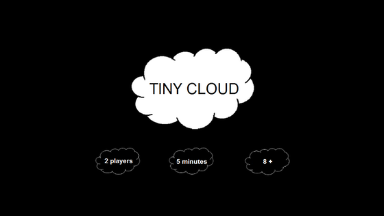 Tiny Cloud : the 2.5$ game