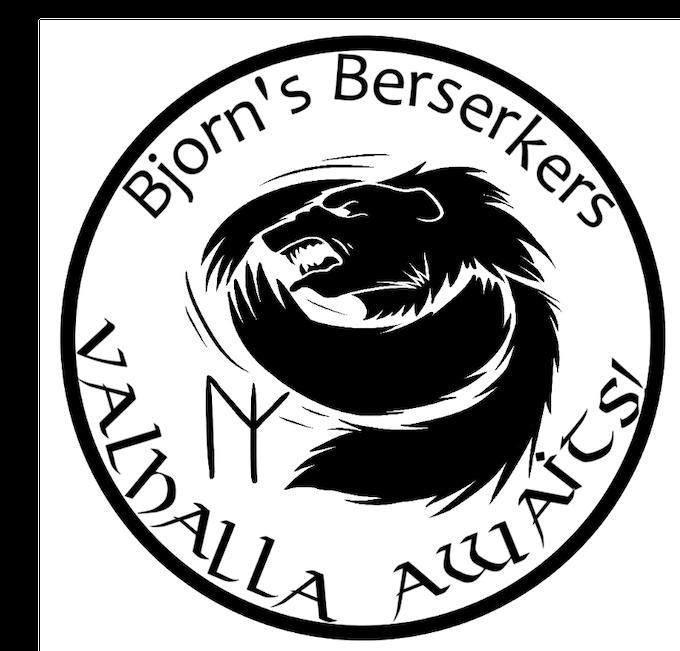 Bjorn's Berserkers
