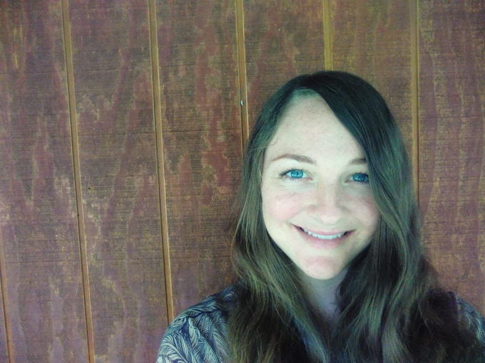 Melissa Christie, Author of The 2019 PCOS Journal and founder of PCOS Pathways