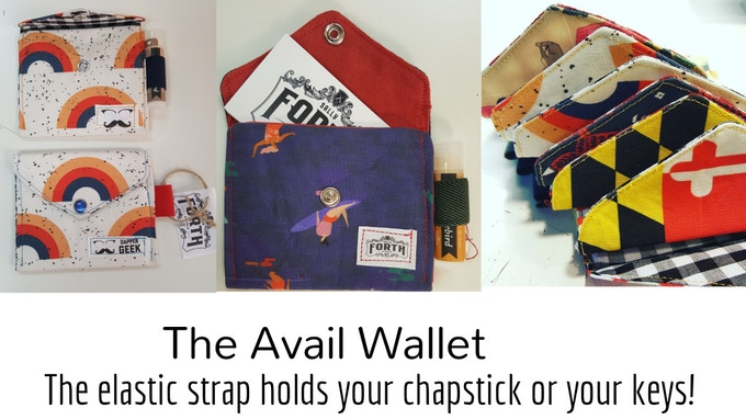 The Avail Wallet!