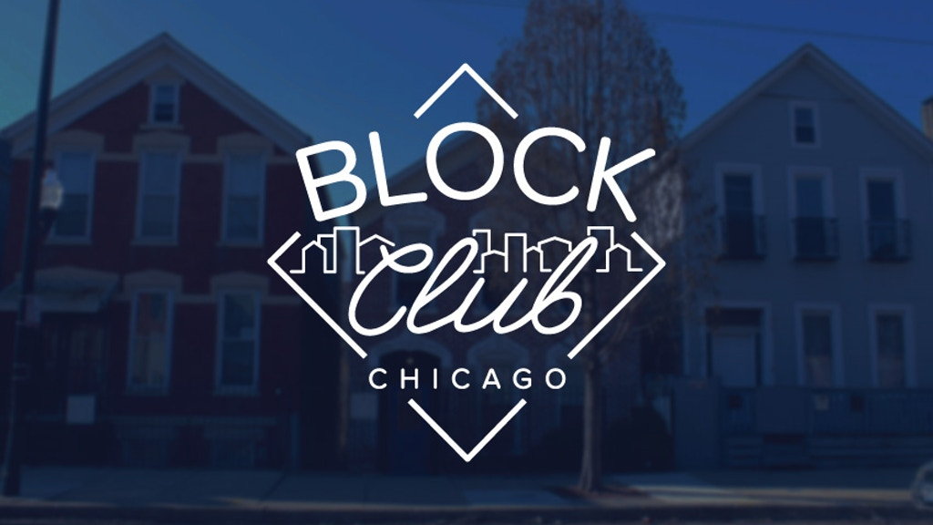 Bringing Neighborhood News Back by Block Club Chicago project video thumbnail