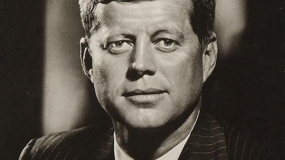Publishing The Last One: JFK Returns