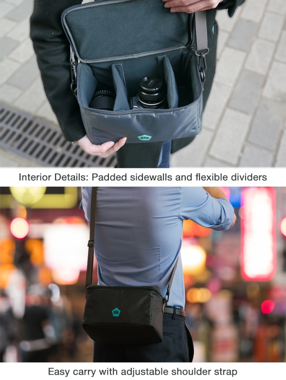 Instinct Packing System Unlimited Possibilities In One By
