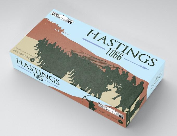 Sample of Game Box