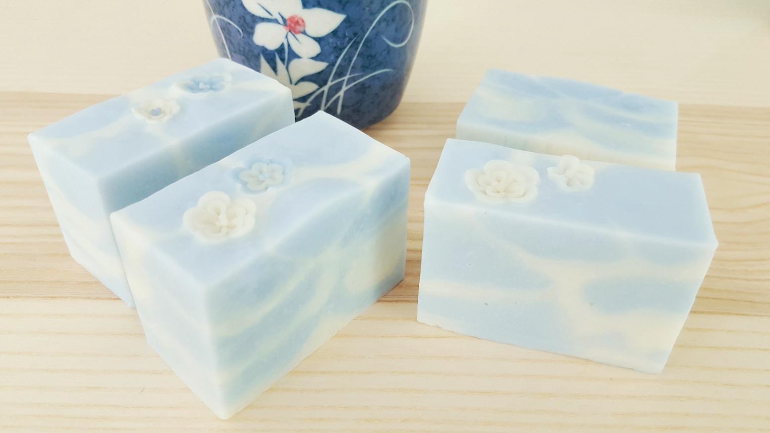 Handcrafted Art Soaps by Terri Lee — Kickstarter
