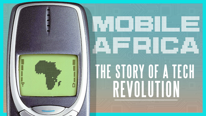 Documenting the rise of mobile technology throughout Africa and its impact on the continent's new generation of tech entrepreneurs.