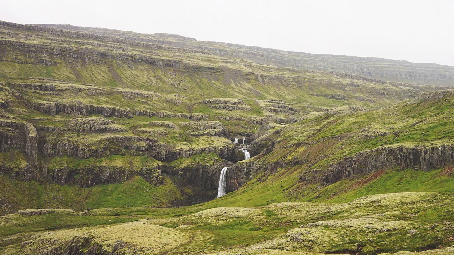 Salt & Wonder: Issue 02 – Rising Tides in Reykjavík