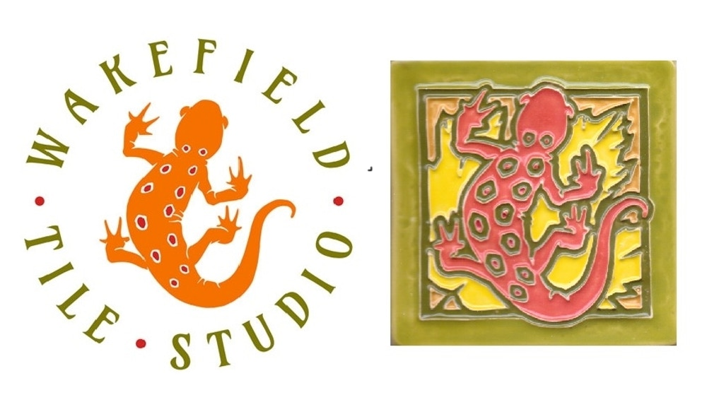 New Designs For Wakefield Tile Studio By David