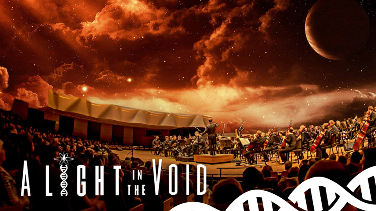 A Light In The Void: LIVE Concert & Broadcast event