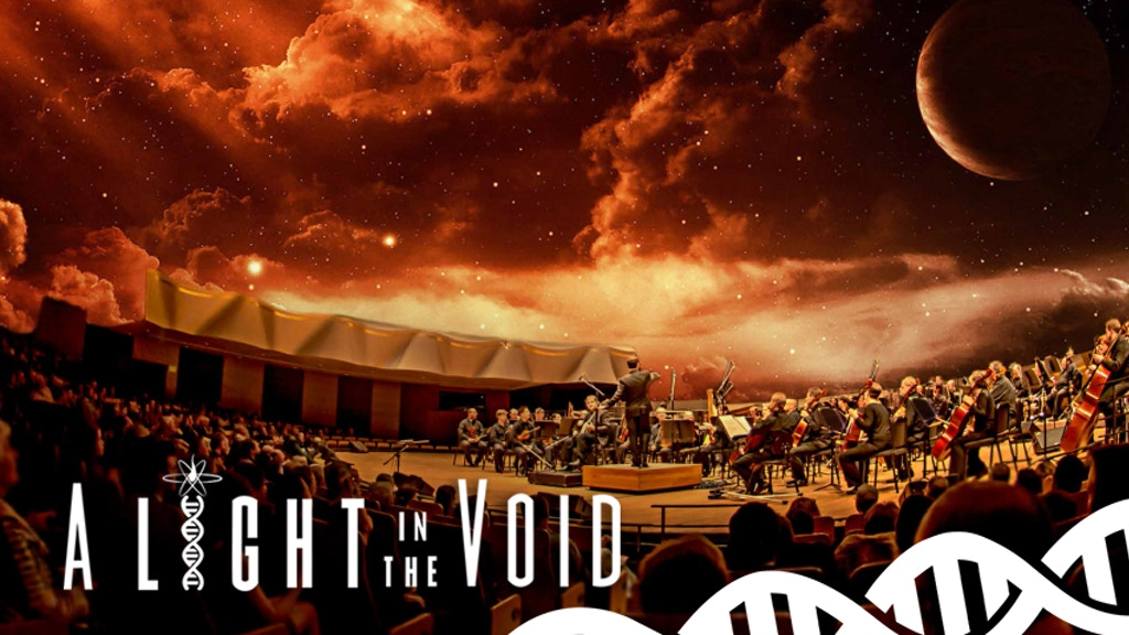 A Light In The Void: LIVE Concert & Broadcast event project video thumbnail
