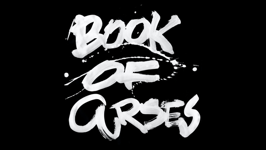 AALR Book of Curses project video thumbnail