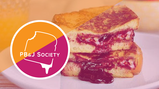 GAME CHANGING! Grilled PB&J Sandwiches! COMING to London, UK