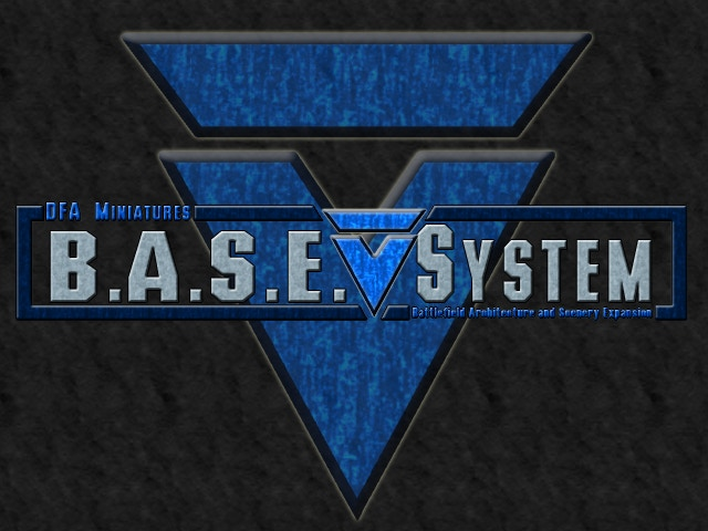 B A S E  System - Take control of your battlefield! by DFA