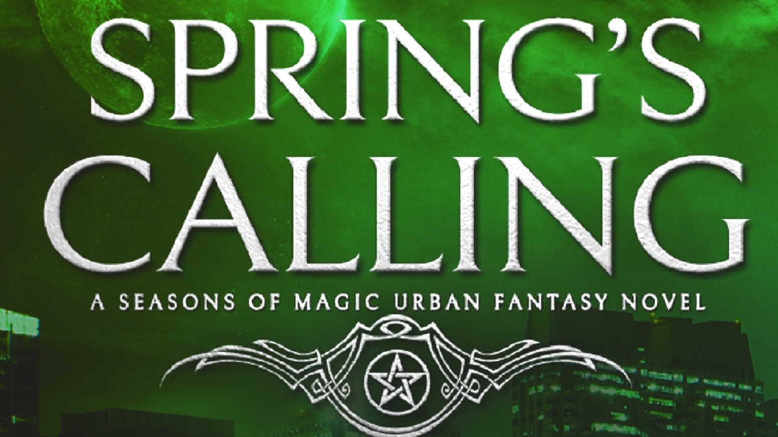 Murder. Magic. Destiny. Pre-order this exciting new urban fantasy set in Boston by pledging today.