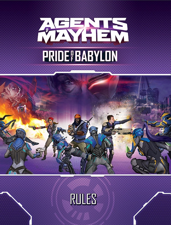Rulebook Pages 1-12