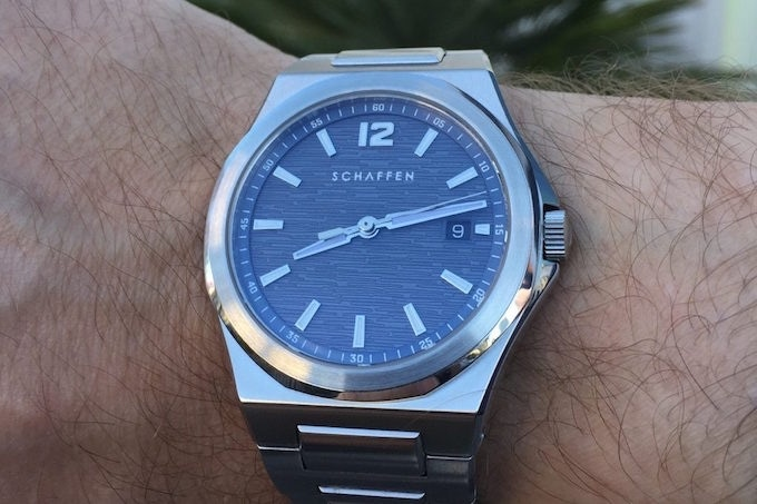 Check out our review by Wrist Watch Review
