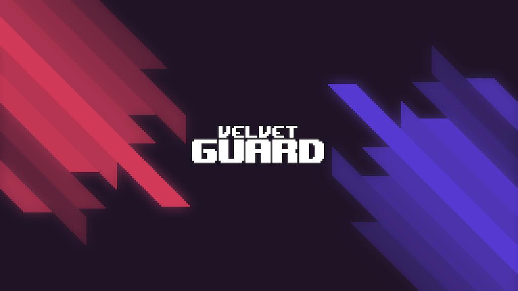Velvet Guard project video thumbnail