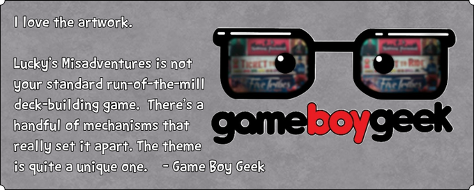 Click here to see the Game Boy Geek preview.