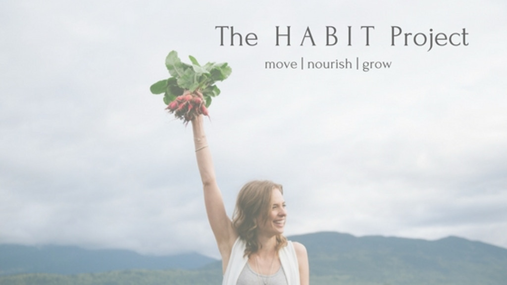 The HABIT Project project video thumbnail