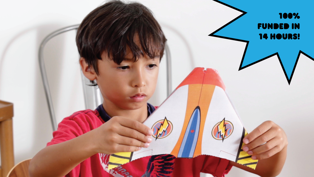 Superpower Academy: Secret Missions for Your Child's Success project video thumbnail
