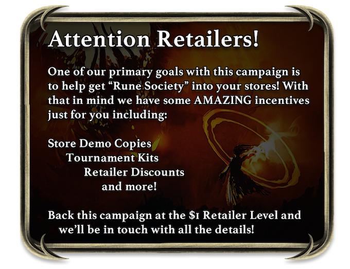 BackIt com - Rune Society