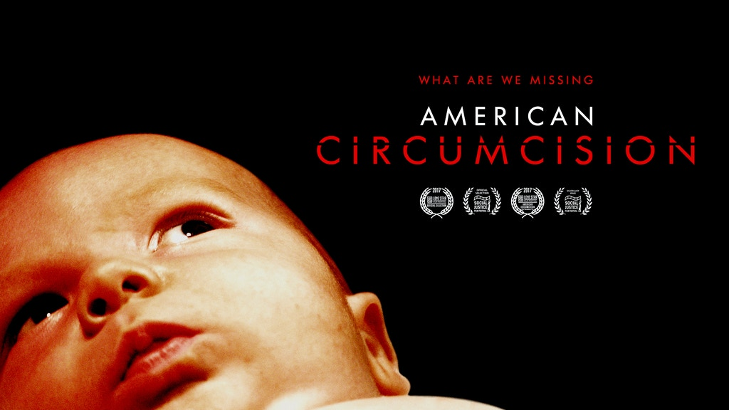 American Circumcision Release project video thumbnail
