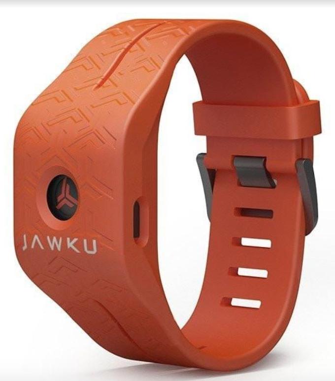 JAWKU Speed Orange