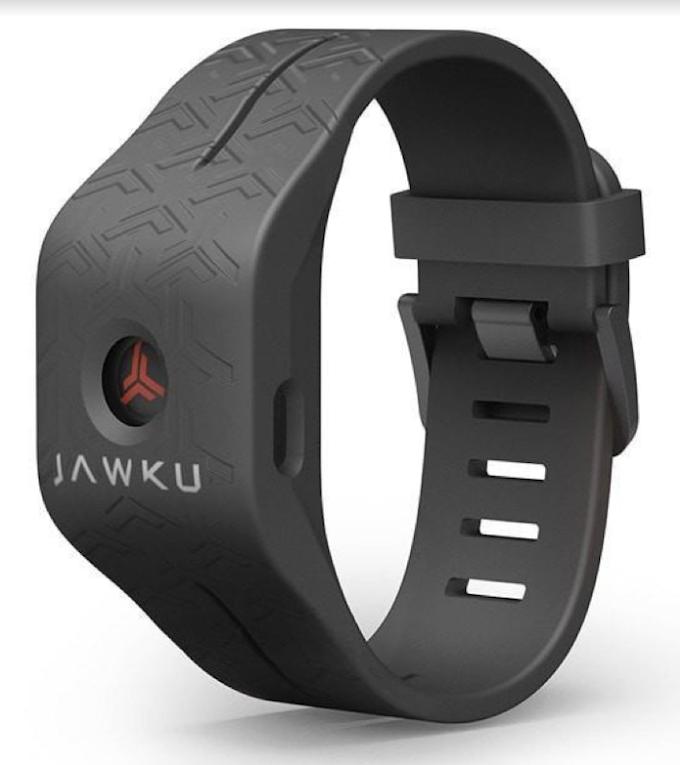 JAWKU Speed Black