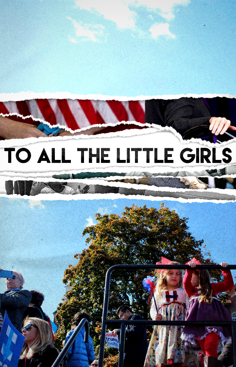 """To All The Little Girls"" is a documentary that tells the stories of the 65 million who were inspired by HRC and her historic run."