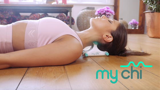MyChi - Natural Way To Ease Tension And Headaches.