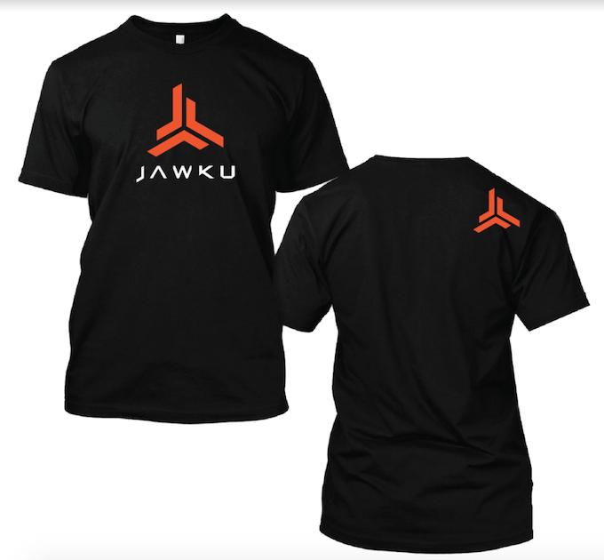 JAWKU Performance T-Shirt