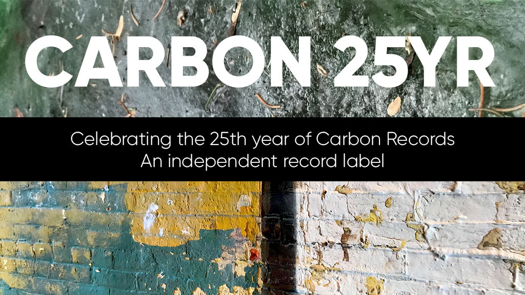 CARBON25YR project video thumbnail