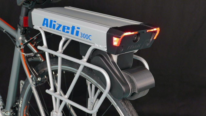 Alizeti 300C Automatic Rear Signal Lights