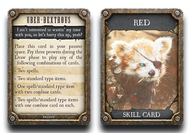Grimslingers – Game Publisher : Greenbrier Games