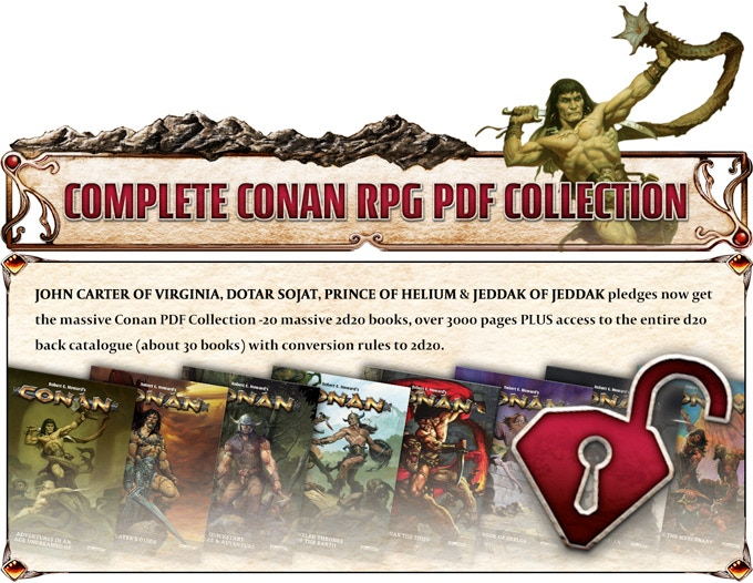 John carter of mars the roleplaying game by chris birch for Bureau 13 rpg pdf