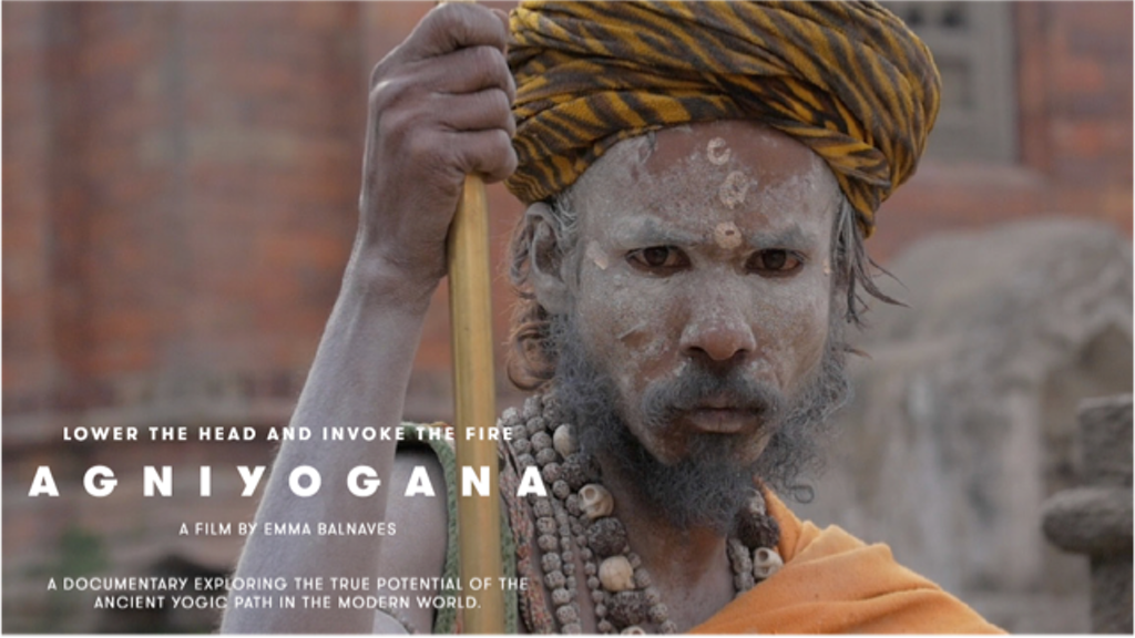 Agniyogana | A Yoga Documentary project video thumbnail