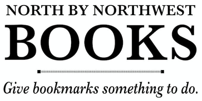 Book Bag Logo