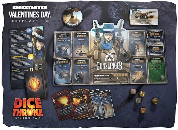 The Gunslinger -  Click to embiggen