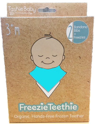 Next, we designed the box - there's a pee-kaboo cut out on the front so you can see print inside and one on the back too.