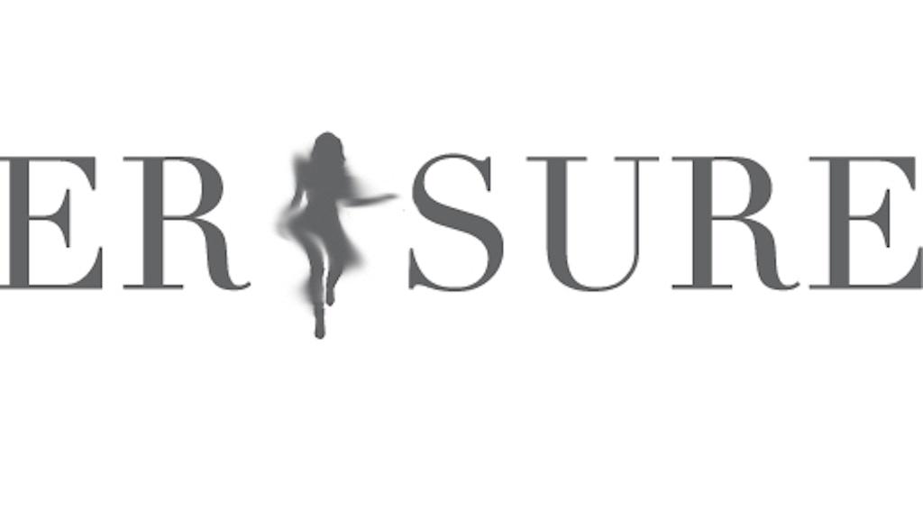 The Erasure project video thumbnail