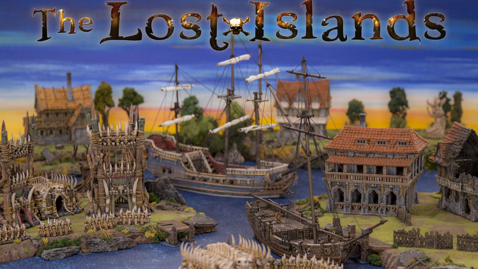 The Lost Islands - 3D printable Terrain for RPG and Wargames is the top crowdfunding project launched today. The Lost Islands - 3D printable Terrain for RPG and Wargames raised over $208867 from 1432 backers. Other top projects include PLATA FORMA: una colección de Stromboli.Associates, Allison Red, No Holes Damage Free Hanging Meets Modern Design (Canceled)...