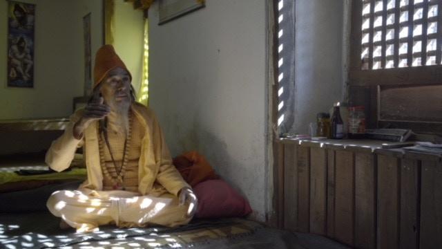 Yogi Narinath