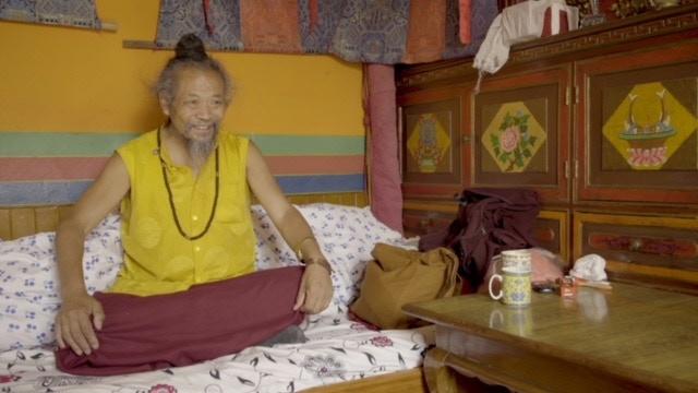 Dordzin Dondrup Palden Rinpoche